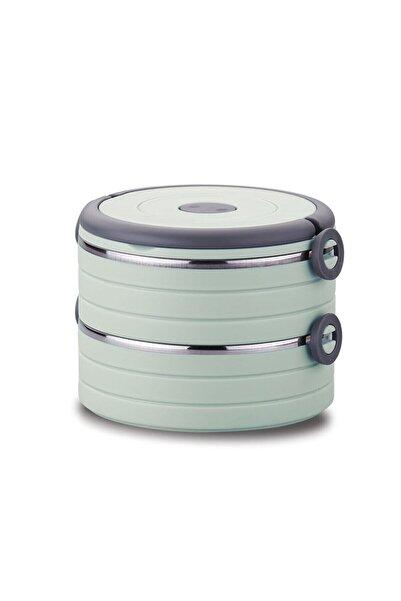 KORKMAZ Essentials Warm 1,2 Litre Sefer Tası A5525-1