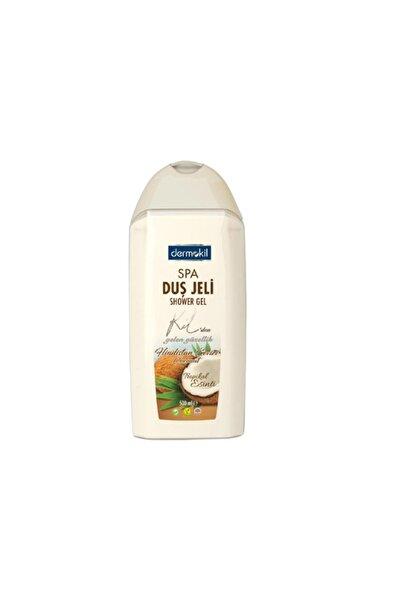 Dermokil Therapy Hindistan Cevizi Duş Jeli 500 ml