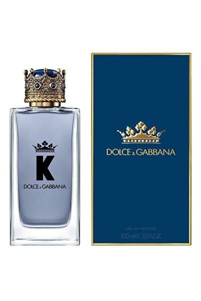 Dolce Gabbana K Edt 100 ml Erkek Parfümü 3423473049456