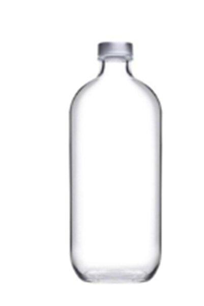 Paşabahçe Iconıc Su Şişesi Cam 1 Lt