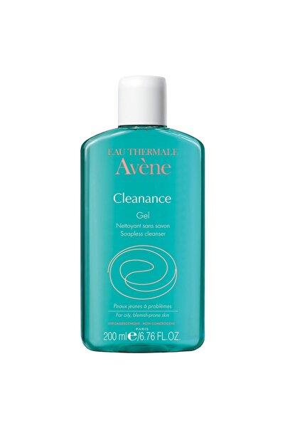 Avene Yağlı Ciltler Için Temizleyici Jel - Cleanance Gel Nettoyant 200 ml