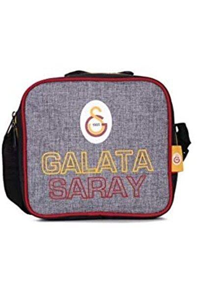 Hakan Çanta Unisex Galatasaray Lisanslı Beslenme Çantası 95819