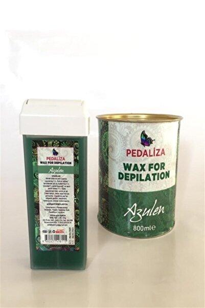 pedaliza Azulen Konserve Ağda 800 ml