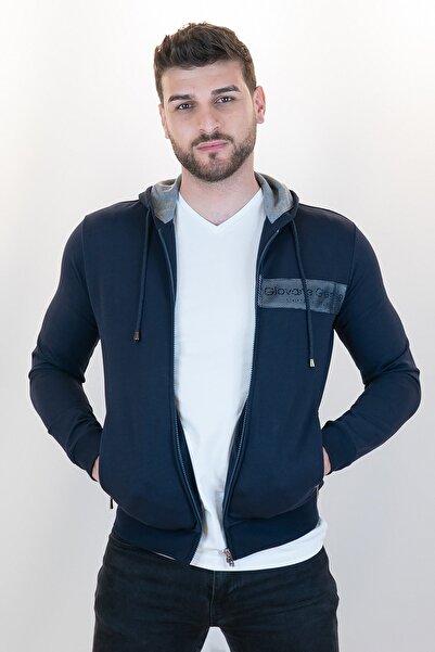 Giovane Gentile Sweatshirt Ceket