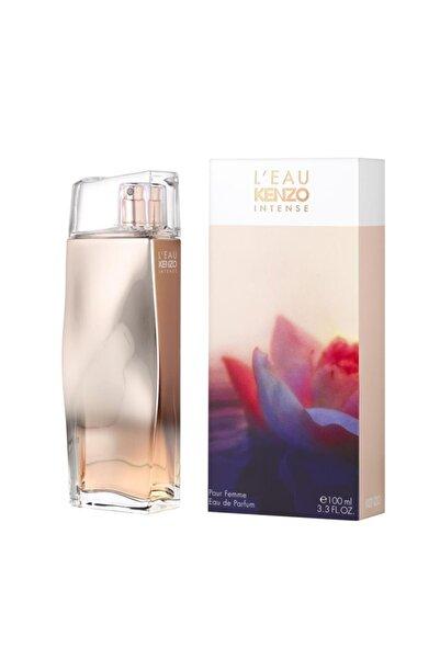 Kenzo Leau Intese Edp 100 ml Kadın Parfüm 3274872289611