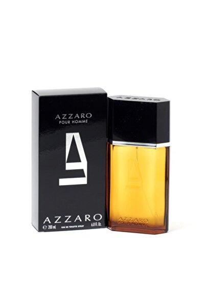 Azzaro Pour Homme Edt 200 ml Erkek Parfüm 3351500980086