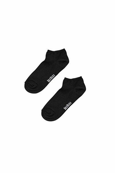 Bad Bear Core Ankle Unisex Çorap 18.01.02.009-nıght