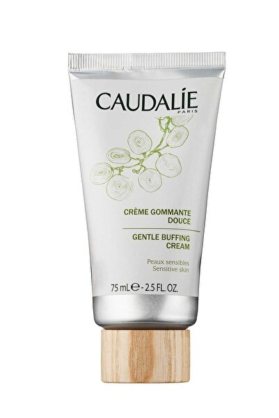 Caudalie Gentle Buffing Cream Hassas Krem Peeling 75 ml