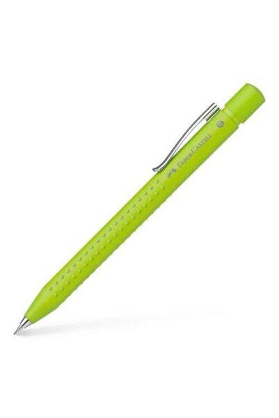 Faber Castell Lime Yeşili Versatil Uçlu Kalem 0.7 Mm Grip 2011