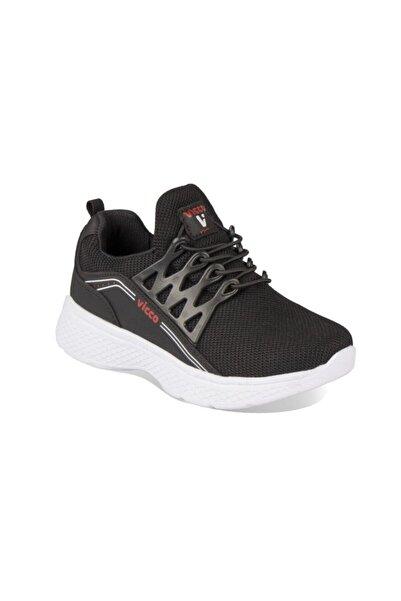 Vicco Spider Spor Ayakkabı Siyah