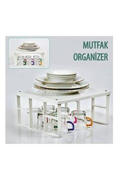 Mutfak Dolap İçi Raf Düzenleyici MTF.02685.00