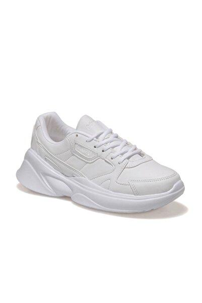 Kinetix Blanca Pu W Beyaz Kadın Sneaker Ayakkabı