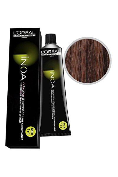 L'oreal Professionnel Inoa NO:6,45 Saç Boyası 60 g 3474630415249 (Oksidansız)