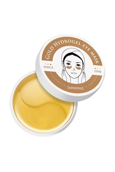 Beauty Eye Gold Hydrogel Eye Mask 60 Adet Göz Maskesi Içerir - The Collagen With Q10 Tihgtening
