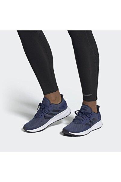 adidas Erkek Lacivert Koşu Ayakkabısı Duramo 9