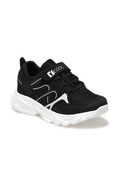 I COOL HUGO 1FX Siyah Erkek Çocuk Koşu Ayakkabısı 100910410