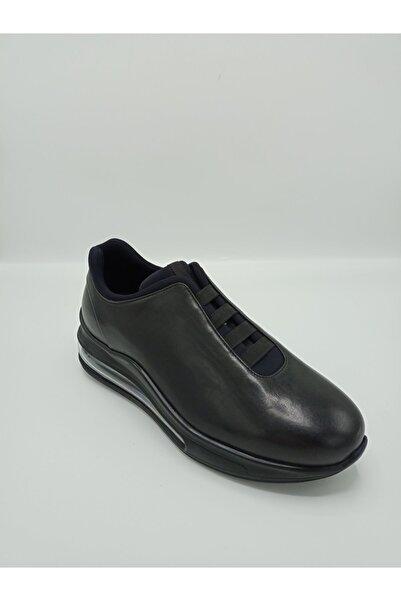 Trust Erkek SiyahSneaker Ayakkabı D5713.52
