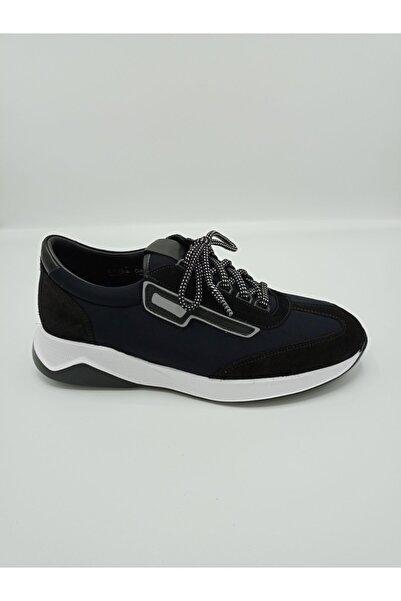 Trust Erkek Siyah Sneaker Ayakkabı Tr.d4753.52