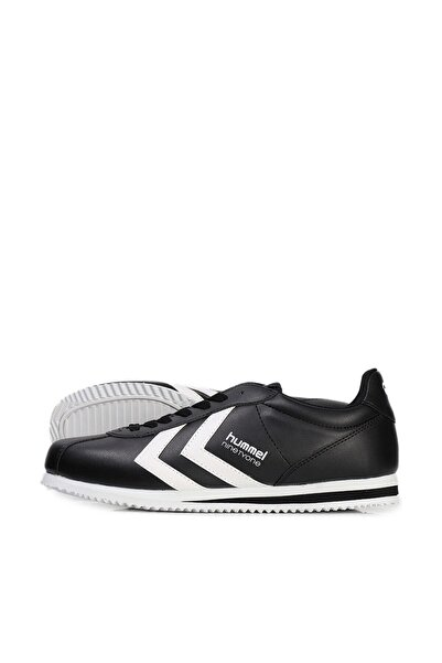 HUMMEL Unisex Siyah Ninetyone Spor Ayakkabı 204152-2001