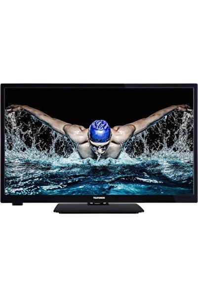 """Telefunken 24TH4020 24"""" 61 Ekran Uydu Alıcılı HD Ready LED TV"""