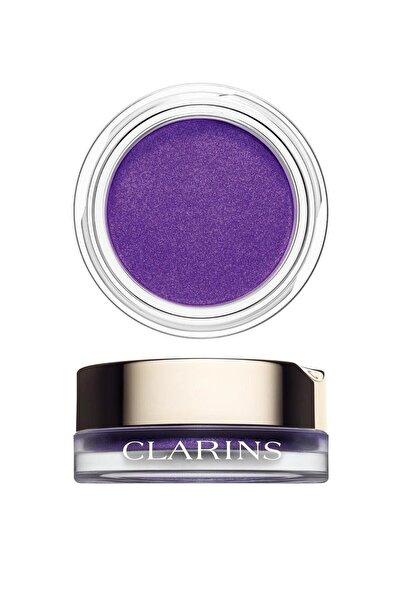 Clarins Göz Farı - Ombre Matte Eye shadow 20 Ultra Violet 3380810003437