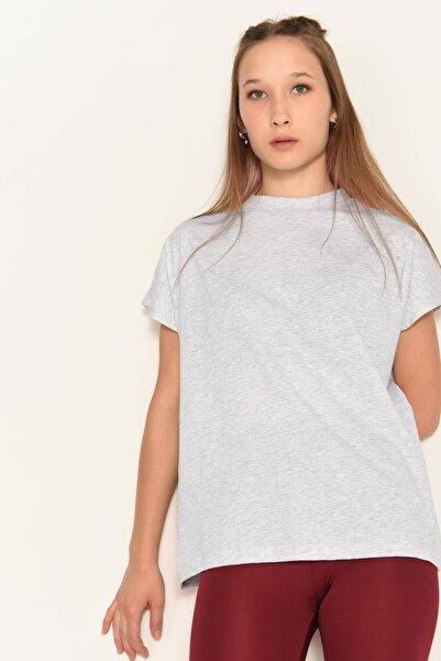 Addax Basic T-shirt P0769 - U13