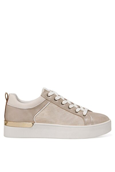 İnci Forewıa 1fx Altın Kadın Sneaker Ayakkabı