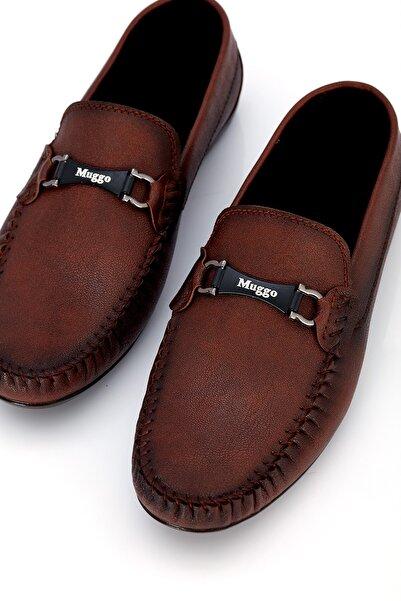 MUGGO Mb116 Günlük Erkek Ayakkabı