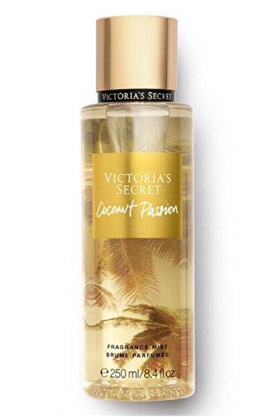 Victoria's Secret Coconut Passion Body Mist 250 ml 0667548099202