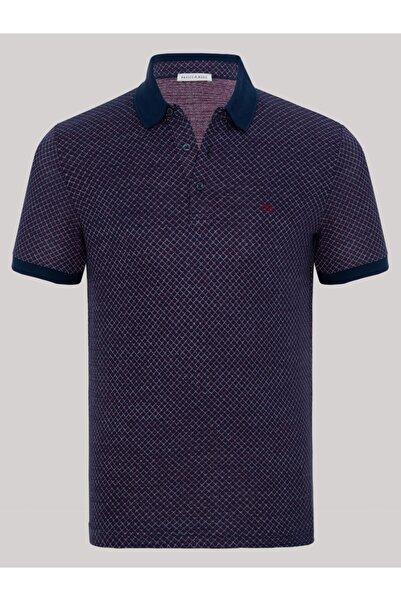 Basics&More Erkek Kısa Kol T-shirt