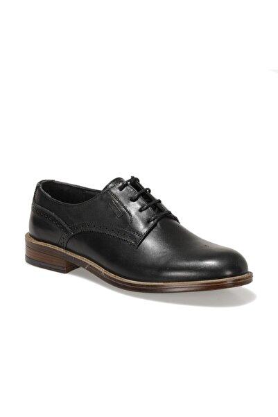 MERCEDES Rudy 1fx Siyah Erkek Klasik Ayakkabı