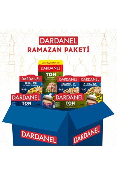 Dardanel Ramazan Paketi