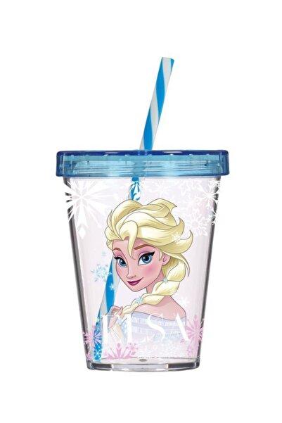 Herevin Mavi Elsa Pipetli Bardak