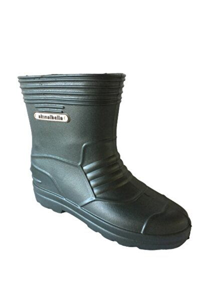 Akınal Bella Çorapsız Hafif Çizme Seferoğulları