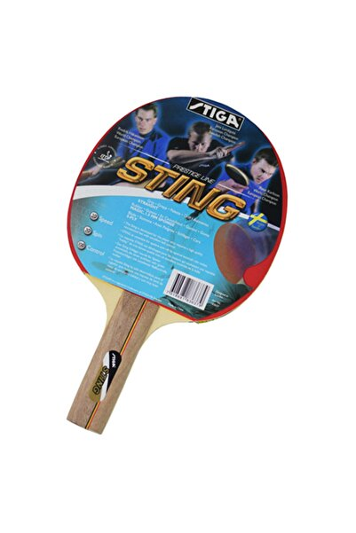 STIGA Prestige Line Sting Masa Tenisi Raketi