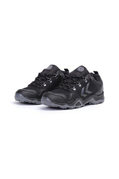 HUMMEL Unisex Siyah Ayakkabı Hıker Low 37