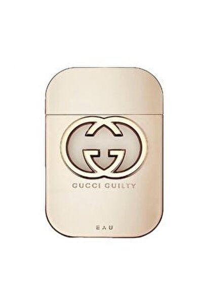 Guilty Edt 75 ml Kadın Parfüm 730870174623