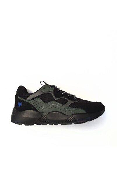 lumberjack Erkek Siyah Sneaker Ayakkabı 100536294