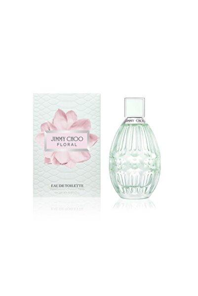 Jimmy Choo Floral Edt 90 Ml Kadın Parfümü