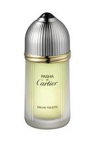 Cartier Pasha 100ml Edt Erkek Parfüm