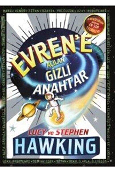 Doğan Egmont Evren'e Açılan Gizli Anahtar - 1