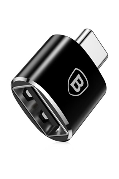 Baseus Type C to USB Dönüştürücü