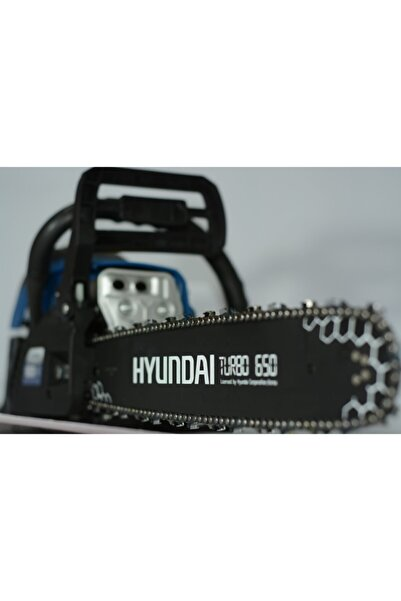 Hyundai Turbo 650 Benzinli Testere
