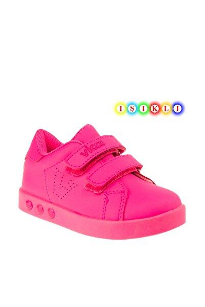 Vicco Fuşya Çocuk Ayakkabı 211 313.18y101b