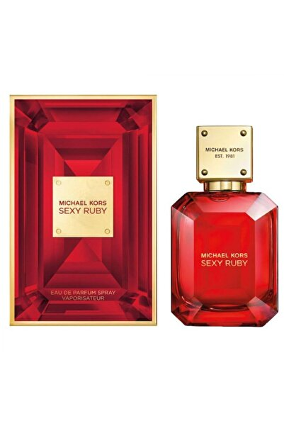 Michael Kors Sexy Ruby Edp 100 ml Kadın Parfüm 022548386347