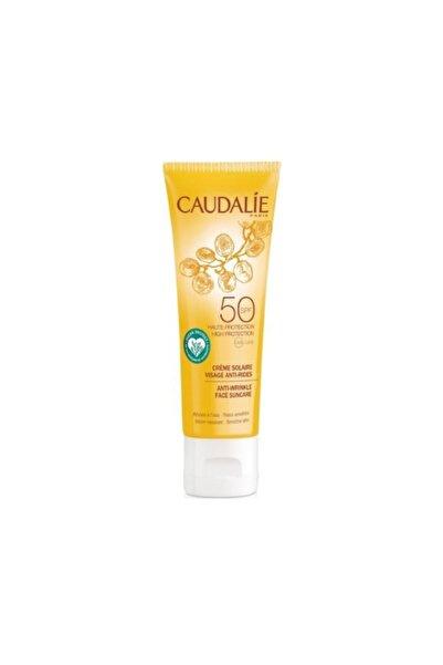Caudalie Anti-wrinkle Face Suncare Spf50 50ml