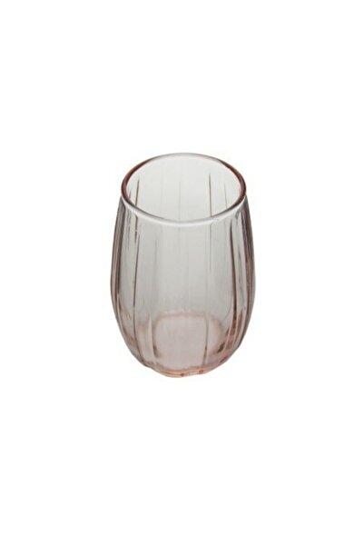 Paşabahçe 420212 Linka Kahve Yanı Pembe Su Bardağı 115 Cc 6 Lı