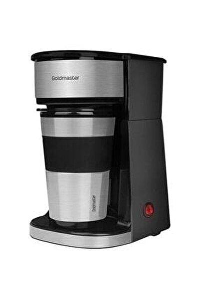 GoldMaster Filtre Kahve Makinesi