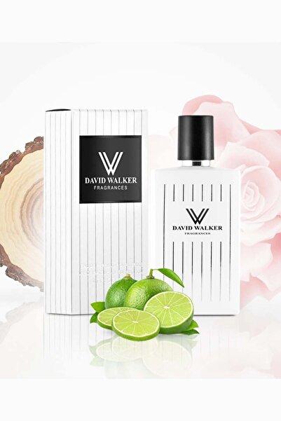 David Walker Smıth B82 50ml Ferah&çiçek Kadın Parfüm