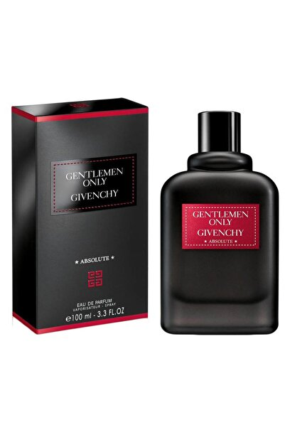 Givenchy Gentlemen Only Edp 100 ml Erkek Parfüm 3274872334229